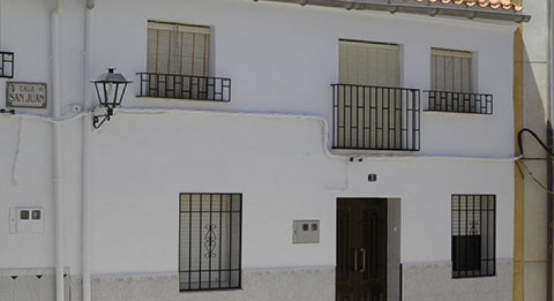 Casa y Solar San Juan, 3