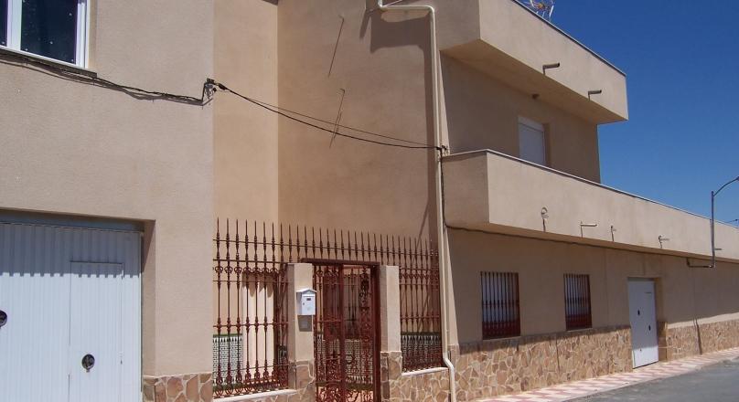 Casa Calle San Miguel