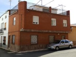 CASA CALLE ASILO, 12