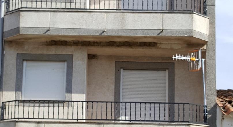 Casa Calle Cristo, 22A