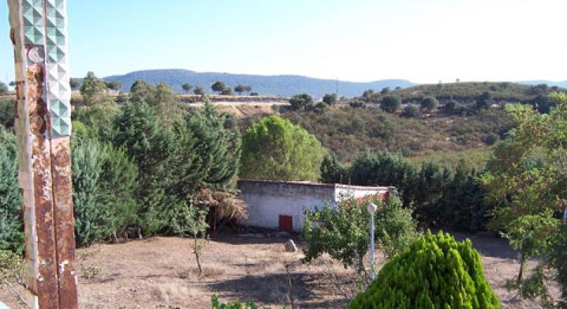 Chalet en La Ribera del Rio Esteras