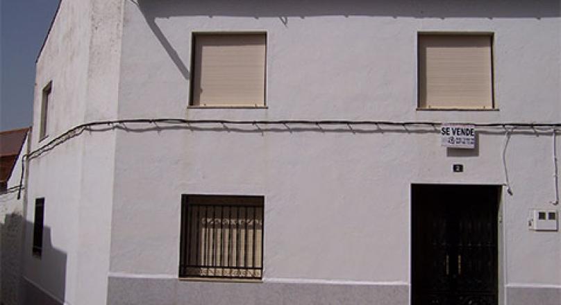 CASA NUEVA Calle SAN JUAN 2