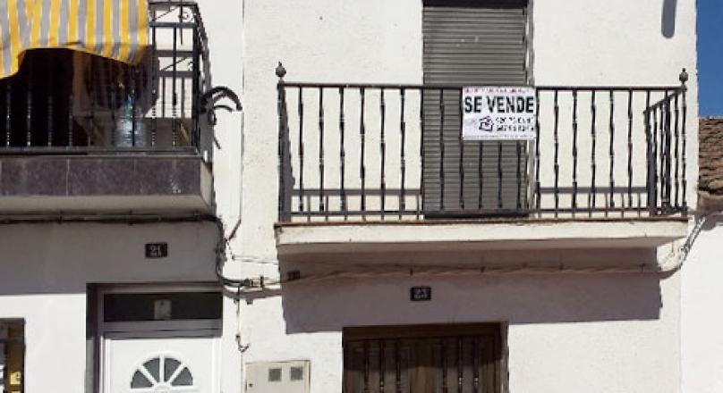 CASA Calle SAN JUAN 23