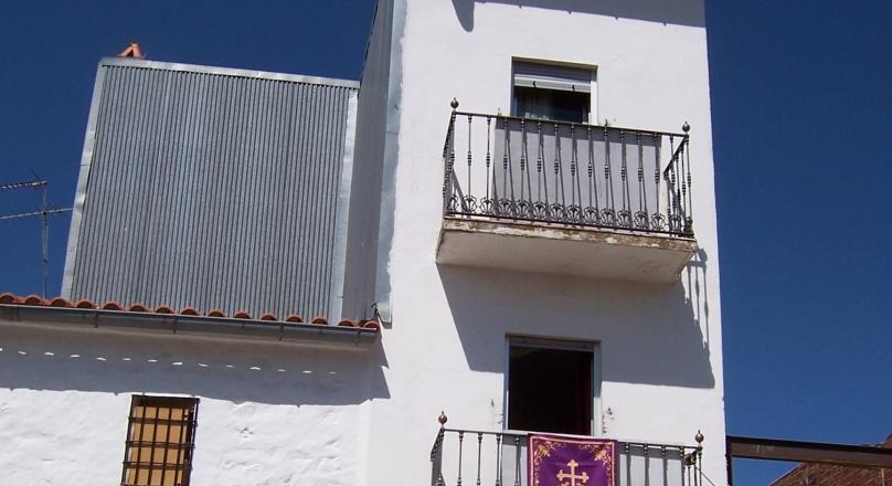 Casa Calle Santa María